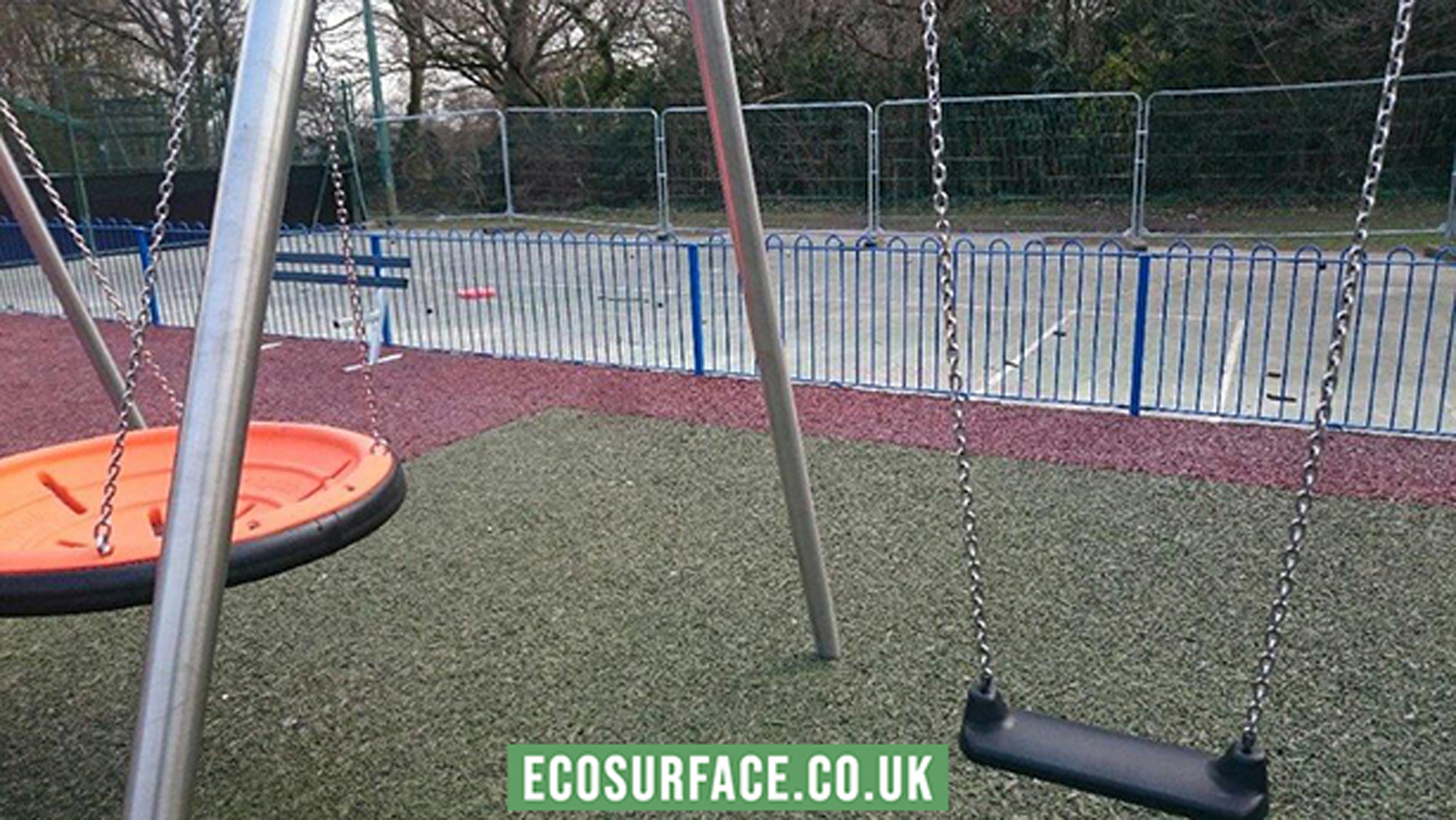 Ecosurface (2096)